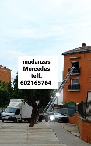TRANSPORTE MUDANZAS  RÁPIDO 632696122 - foto 5