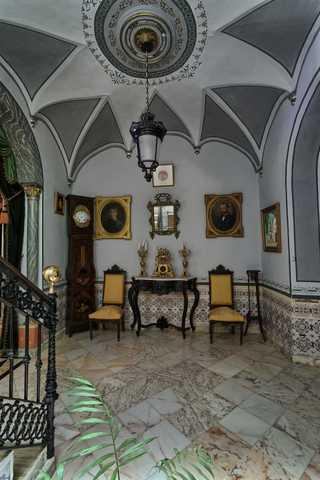 ESPECTACULAR CASA PALACIO SIGLO XV.  - foto 5