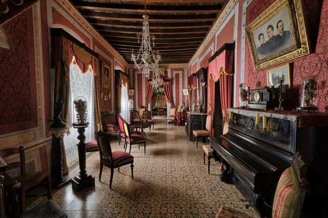 ESPECTACULAR CASA PALACIO SIGLO XV.  - foto 7