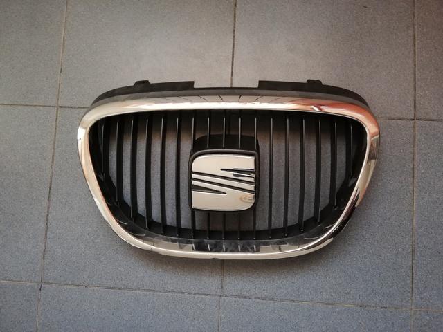 Fr parrilla emblema Seat Leon Altea Cupra Ibiza Cordoba