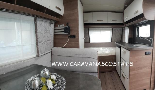 KNAUS SPORT 400 QD -2020- ALEMANA - foto 2