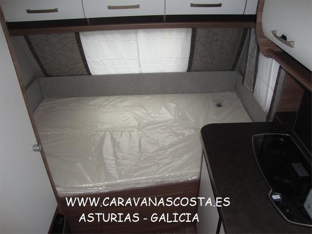 KNAUS SPORT 400 QD -2020- ALEMANA - foto 6