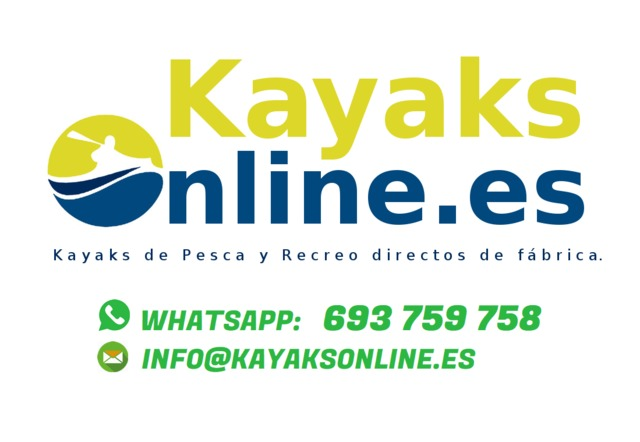 KAYAK DE RECREO 2+1 - foto 3