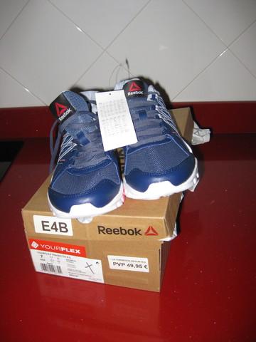 80845598d COM - Reebok zapatillas Segunda mano y anuncios clasificados en Asturias