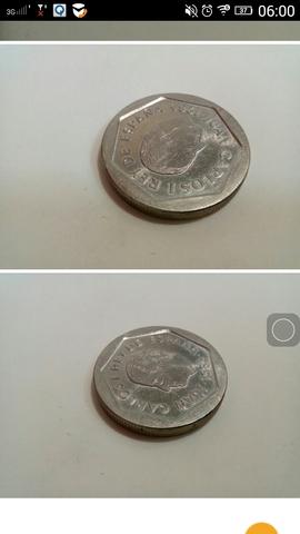Monedas De 500, 200 , 100 Pesetas.