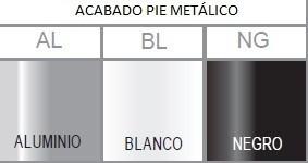 MESA COMPACTA OPERATIVA MODELO ECO - foto 5