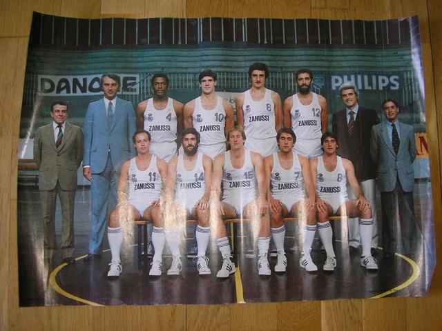 Posters Vintage  Real Madrid