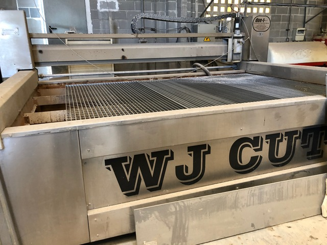 WJ CUT CNC - foto 1