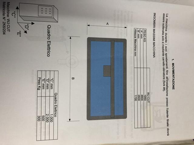 WJ CUT CNC - foto 3