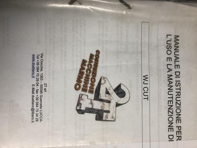 WJ CUT CNC - foto 4