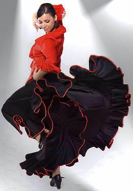 f3d1d3167 MIL ANUNCIOS.COM - Falda negra baile Segunda mano y anuncios ...