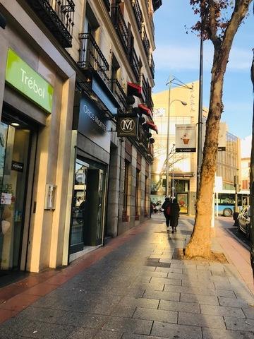 farmacia trebol madrid marques de urquijo
