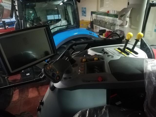 MCCORMICK - X7. 660 VT DRIVE - foto 8