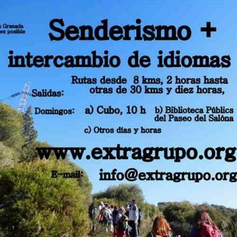 ESPAÑOL INGLÉS,  INTERCAMBIO DE IDIOMAS - foto 1