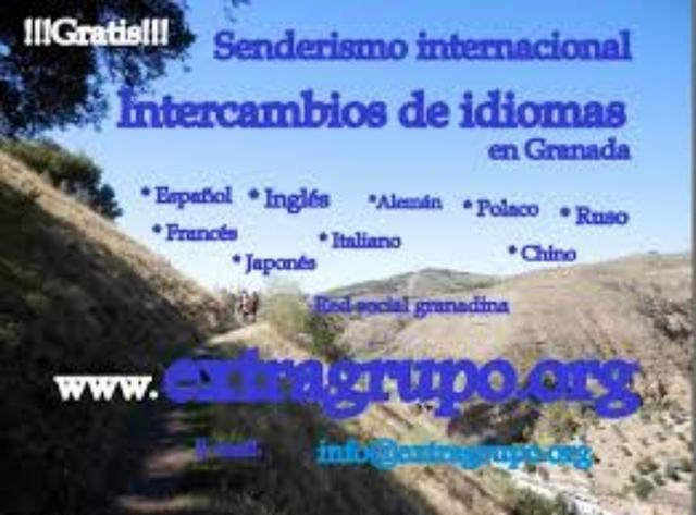 ESPAÑOL INGLÉS,  INTERCAMBIO DE IDIOMAS - foto 5