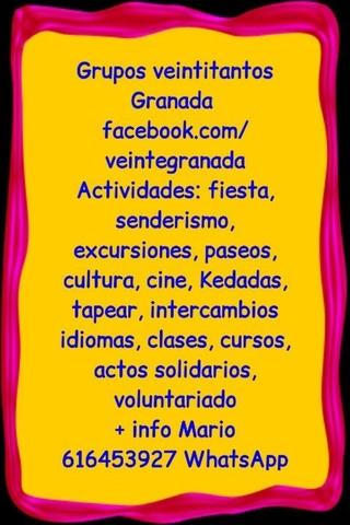 ESPAÑOL INGLÉS,  INTERCAMBIO DE IDIOMAS - foto 6