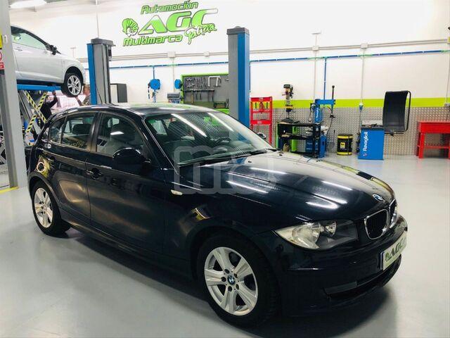 BMW - SERIE 1 120D - foto 1