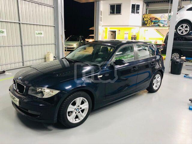 BMW - SERIE 1 120D - foto 3