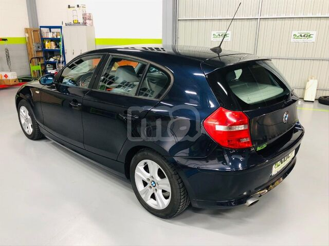 BMW - SERIE 1 120D - foto 4