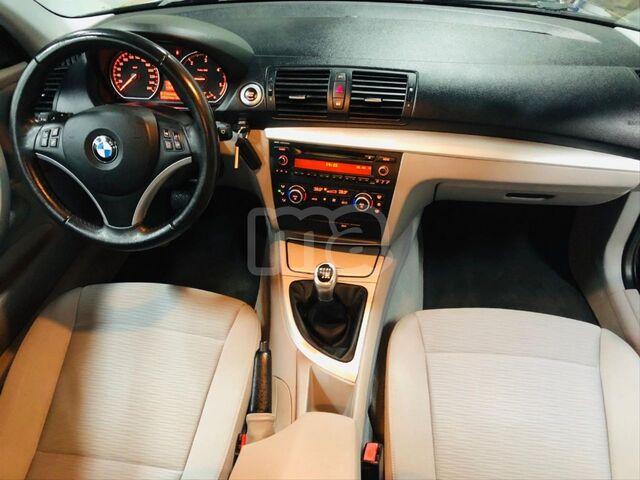BMW - SERIE 1 120D - foto 6