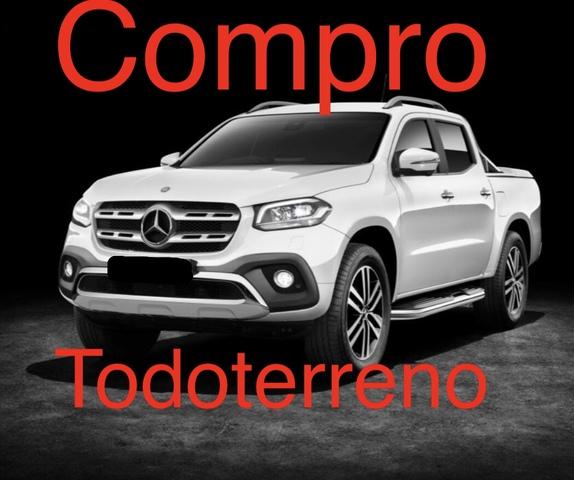 COMPRAMOS TODOTERRENOS - foto 1