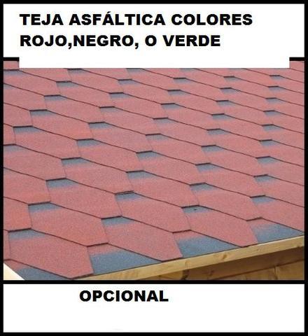 REPUESTOS PARA CASAS DE MADERA - foto 7