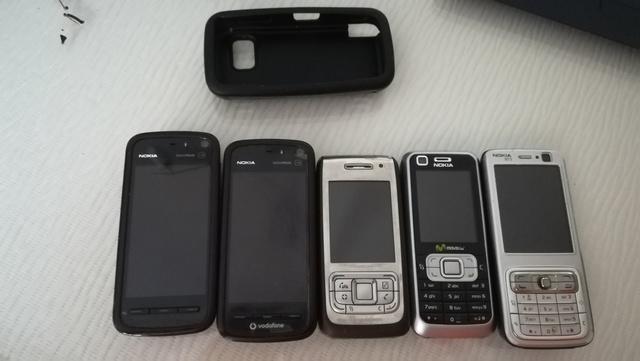 3a6187117ff MIL ANUNCIOS.COM - Teléfonos móviles. Nokia escucho ofertas