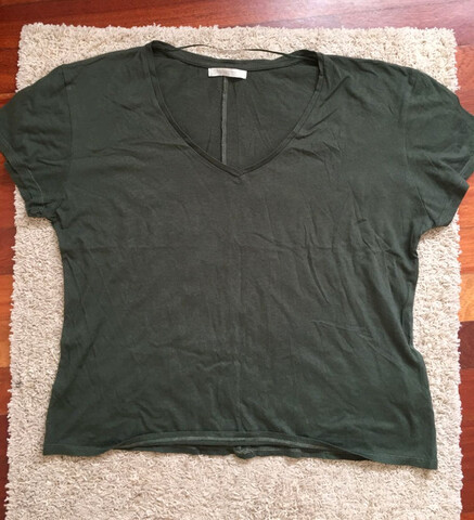 Anuncios Anuncios com Basicas Y Camisetas Segunda Mano Mil my0PNnwOv8