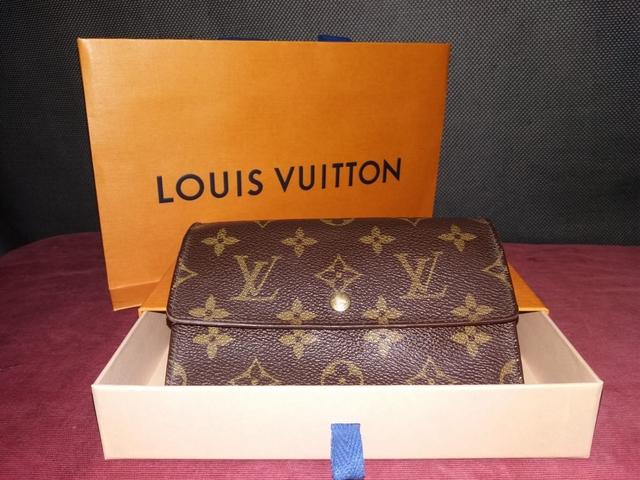 959756caad MIL ANUNCIOS.COM - Cartera Louis Vuitton 100% original