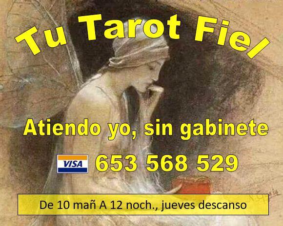 TAROT BARATO DE CONFIANZA - foto 1