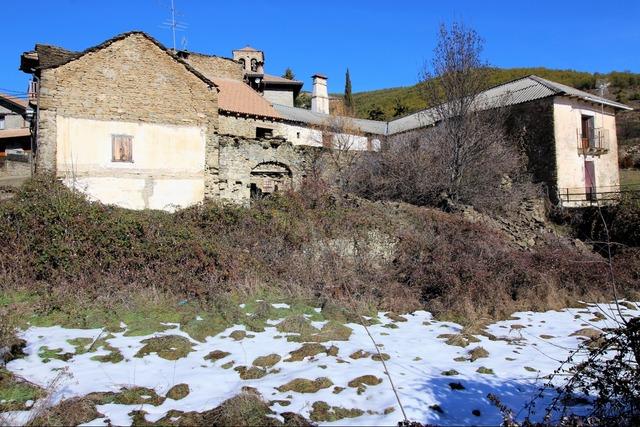 CASCO URBANO - CALLE UNICA 35 - foto 4
