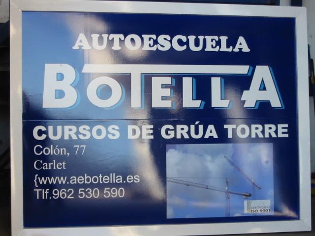 CURSO OPERADOR DE GRUA TORRE - foto 1