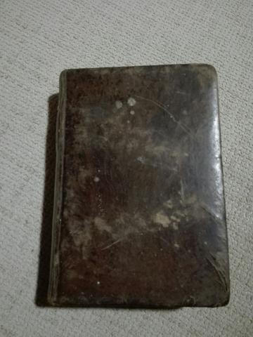 DEFINITIONES ET EPITOME DOCTRINAE 1826 - foto 3