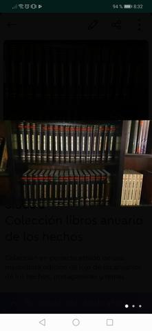 Anuarios Coleccionista Más De 100 Libros