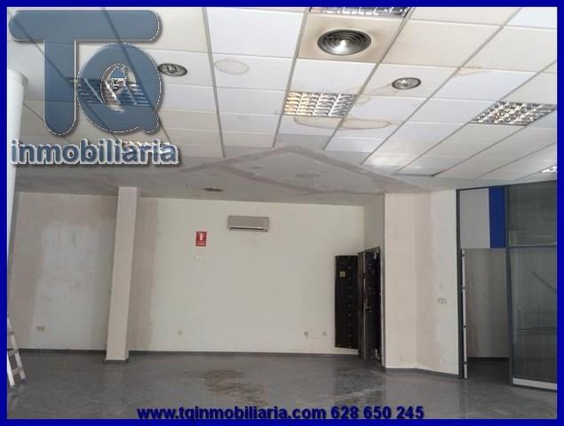 EDIFICIO GUADIX - foto 1