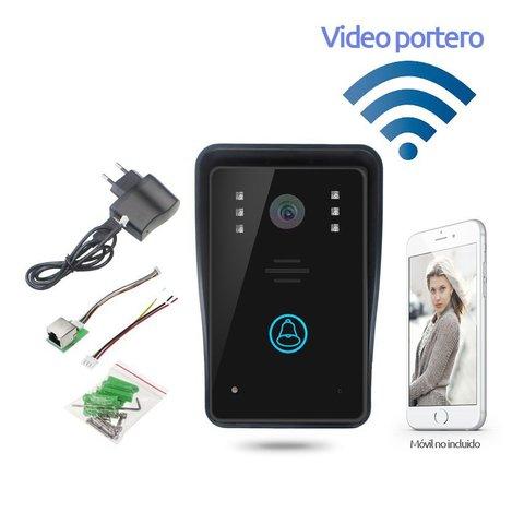 Mejor videoportero wifi 2020