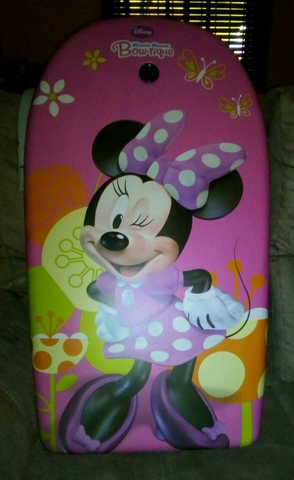 TABLA MINNIE - foto 1