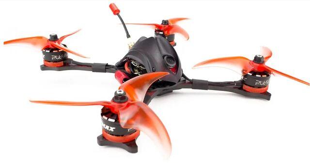 DRON CARRERAS HAWK 5 F4 210MMFPV - foto 1