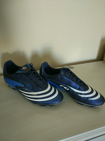 Zapatilla Adidas Futbol Sala G15440