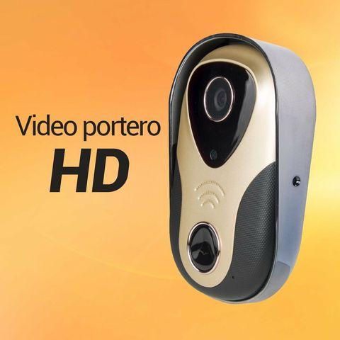 2020 mejor videoportero wifi