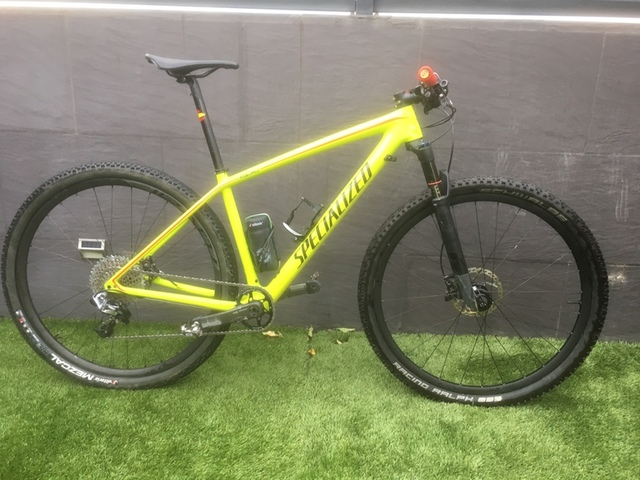 SPECIALIZED EPIC HT - foto 1