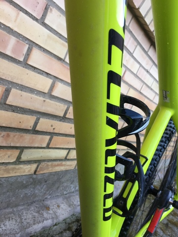 SPECIALIZED EPIC HT - foto 8