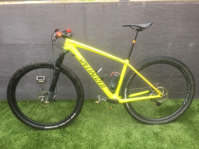 SPECIALIZED EPIC HT - foto 2