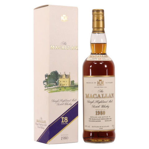 Coleccionista Whisky