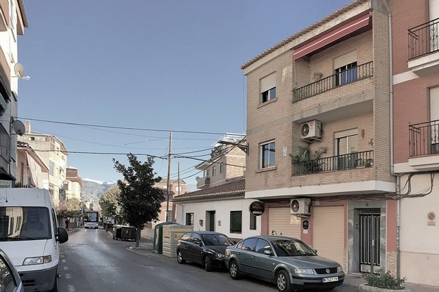 VENTA DE LOCAL COMERCIAL EN ARMILLA. 75M² - foto 1