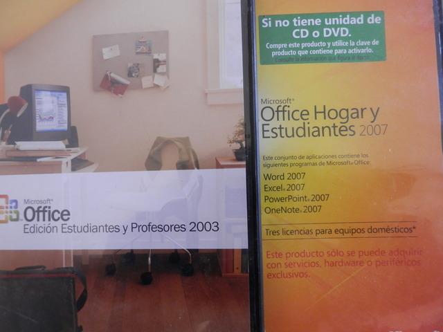INSTALACION WINDOWS XP/7/8. 1/10 Y OFFICE - foto 1