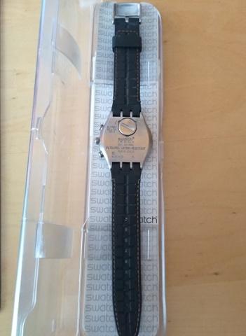 Mil Anuncios Relojes Mano Y Anuncios Segunda com Swatch Irony QorBtdCxhs