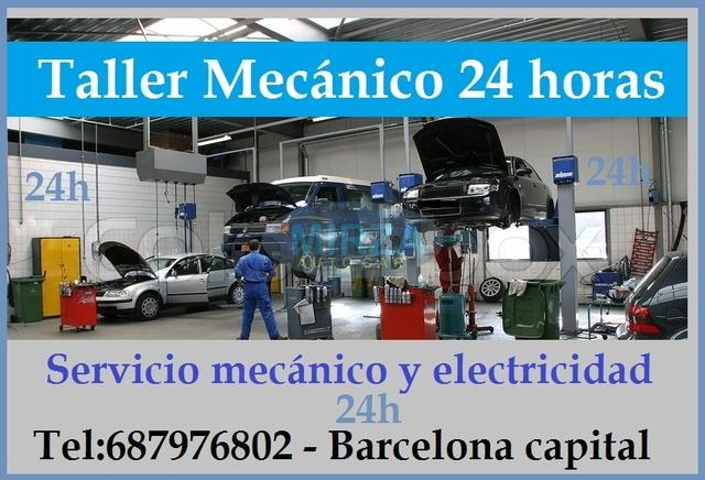 Mil Anuncios Com Taller Mecanico Servis 365 Dias 24 Horas