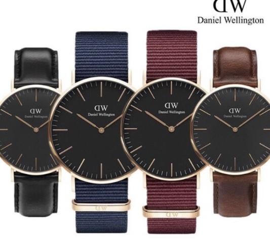 MIL ANUNCIOS.COM Reloj Daniel Wellington