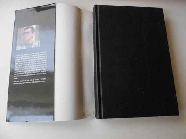 RICKY B. ,  LIBRO DE J. J.  BENÍTEZ - foto 2